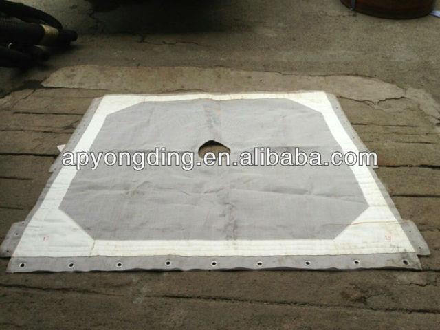 polyamide filter cloth