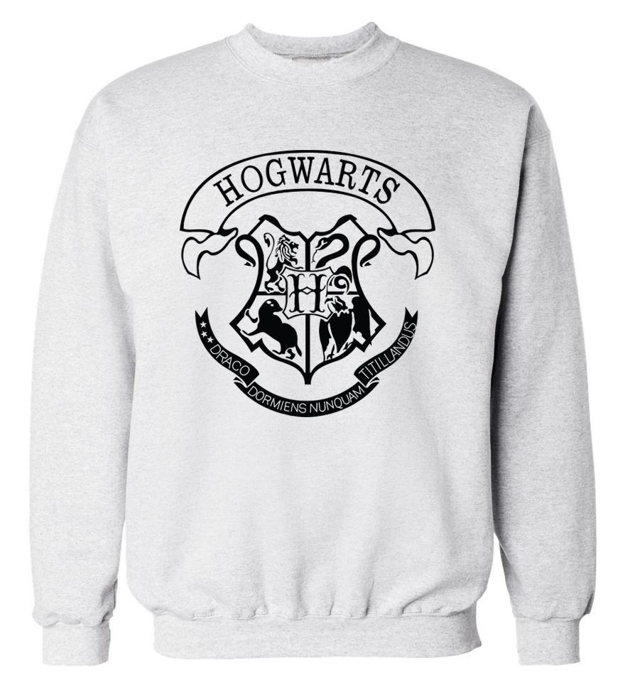 Harry Potter Hogwarts Men Sweatshirt