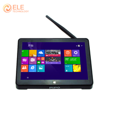 "Original 7"" Screen PIPO X8 Dual OS TV BOX Windows 10+Android 4.4 Intel Z3736F Quad Core 2GB+32GB/64GB Mini PC ScreenTablet HDMI(China (Mainland))"