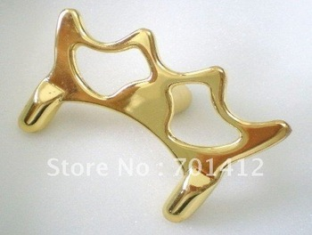Free shipping 2pcs/lot Brass Spider Rest Head for Pool Snooker & billiard Stick table