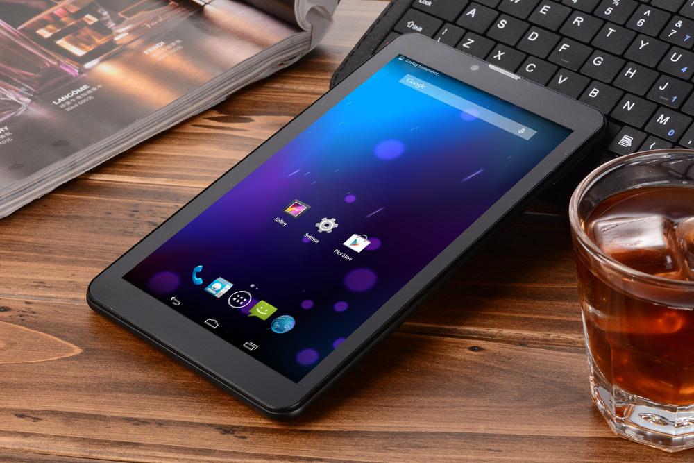 Original Smartronics Brand 3G Tablet PC SIM Phone Call tablet IPS Display MT8312 1GB 8GB Android