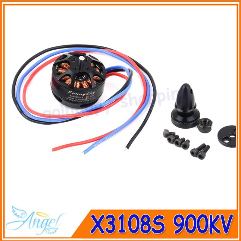 Buy sunnysky angel a2212 2212 980kv brushless motor for 50 kg thrust brushless motor