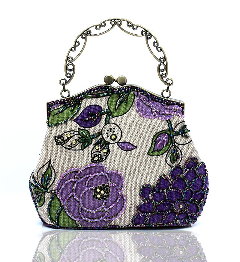 Handmade Vintage Handbags 96