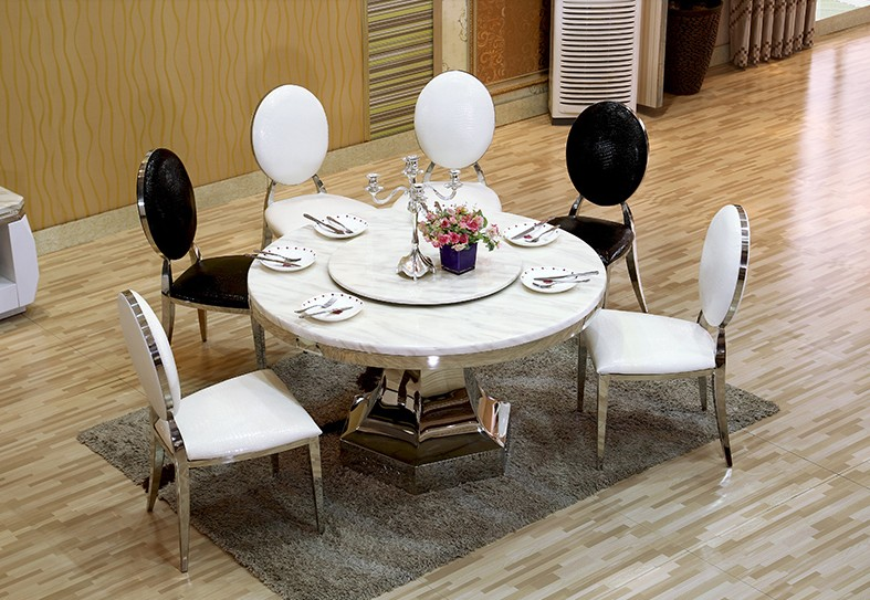 modern dining room chairs elegant leather design 2015 new dining room