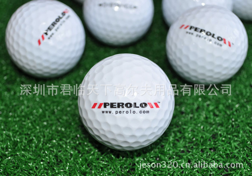 2015 summer new Hot LOGO customized golf balls double game factory direct OEM orders for customized business case -3(China (Mainland))