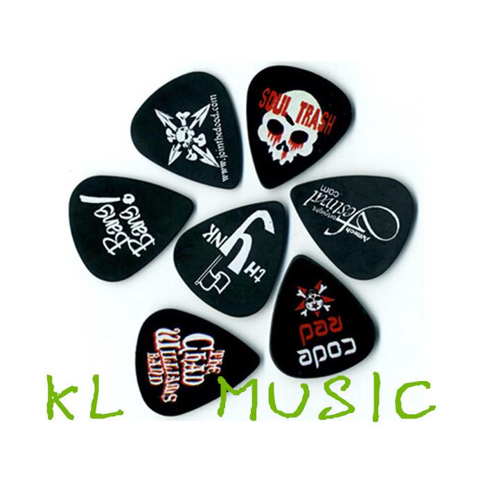 Custom your beautiful acoustic electric guitar picks/plectrums,acoustic guitar pickup(China (Mainland))