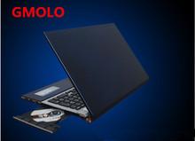 15.6inch gaming laptop notebook computer4GB 500GB DVD-ROM RW Intel Celeron 1037U dual core 1.86Ghz WIFI camera(China (Mainland))