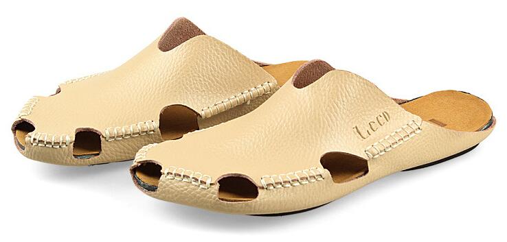 Мужские сандалии 2015 new