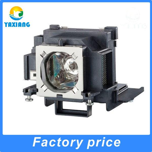 Фотография Compatible Projector lamp ET-LAV100 for Panasonic PT-VX400 PT-VW330 PT-VX400NT PT-VX41 PT-BX51C PT-BX40 projectors