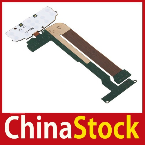 [China Stock] New Replacement LCD Screen Connector Flex Ribbon Cable Flat For Nokia N95 8GB wholesale(China (Mainland))