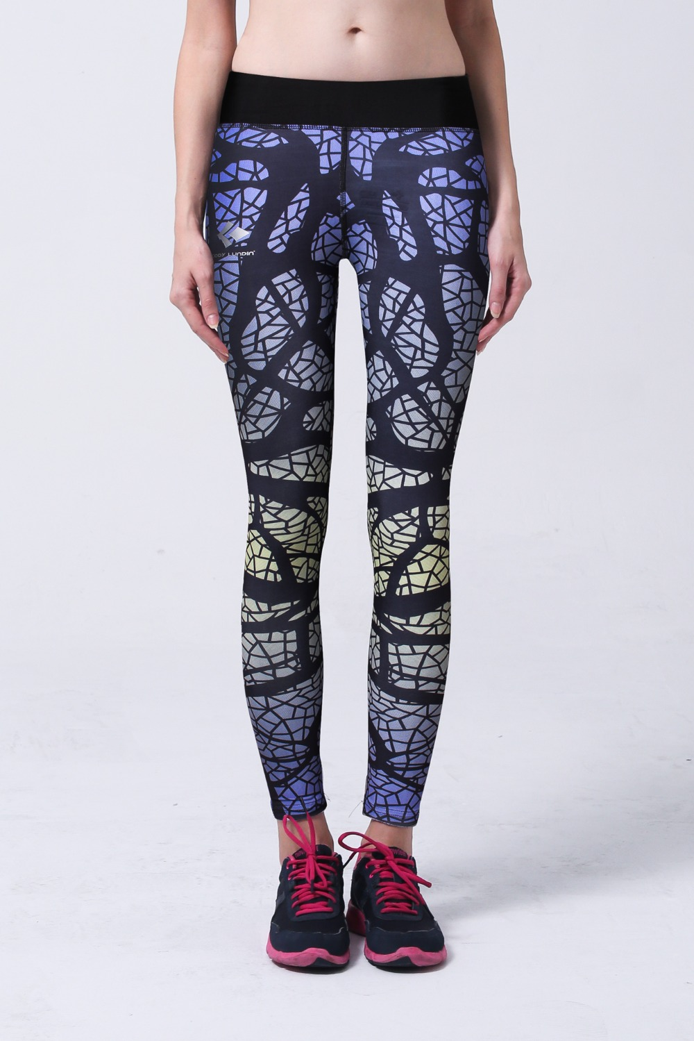 Women Yoga Clothing Sports Pants Legging Tights Workout Sport Fitness Bodybuilding And Clothes Running Leggings For Female