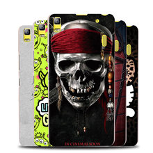 Lenovo K3 note case cover Lenovo A7000 case New UV Print Painted case for Lenovo K3 note A7000 Phone Cases Covers Free Shipping