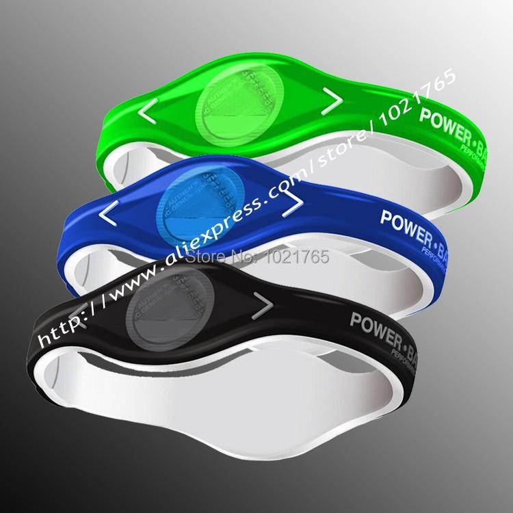 Браслет-голограмма Power bracelet & PB-010 браслет power balance бкм 9661