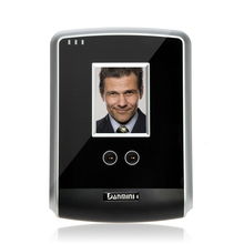 biometrico face recognition system access control time machine presenze con usb , disc di u comunicazione a702(China (Mainland))