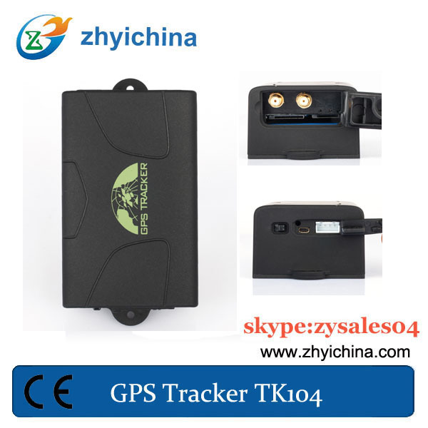remote gps tracking  tk104 gps tracker system car gps security tracker<br><br>Aliexpress