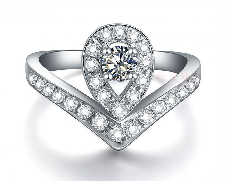 Wedding ring style names