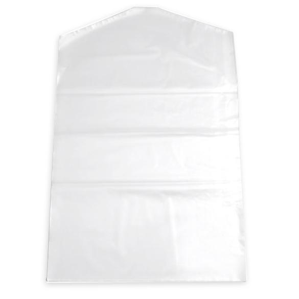 2014 High Quality 10pcs Clothes Suit Garment Dustproof Cover Transparent Plastic Storage Vacuum Bag NG4S(China (Mainland))