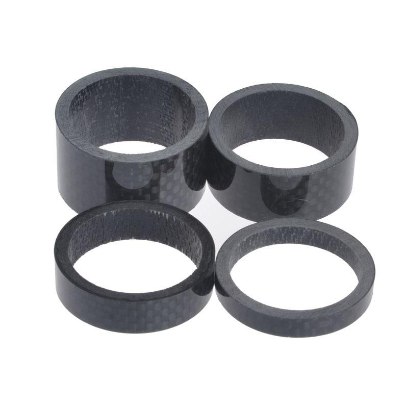 Carbon Fiber Spacers : Buy carbon spacers mm shape fiber