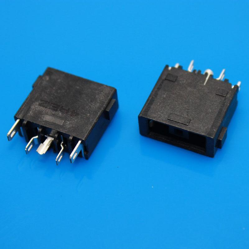 1x DC Power Port Jack Socket Connector FOR Lenovo Ideapad ThinkPad X240 X240S X230S X250 W540(China (Mainland))