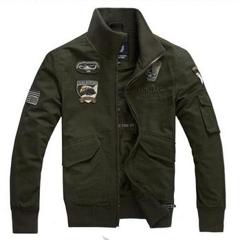 Бренд мужчины куртка aeronautica militare 4XL военный стоимость воздушный армейское ...