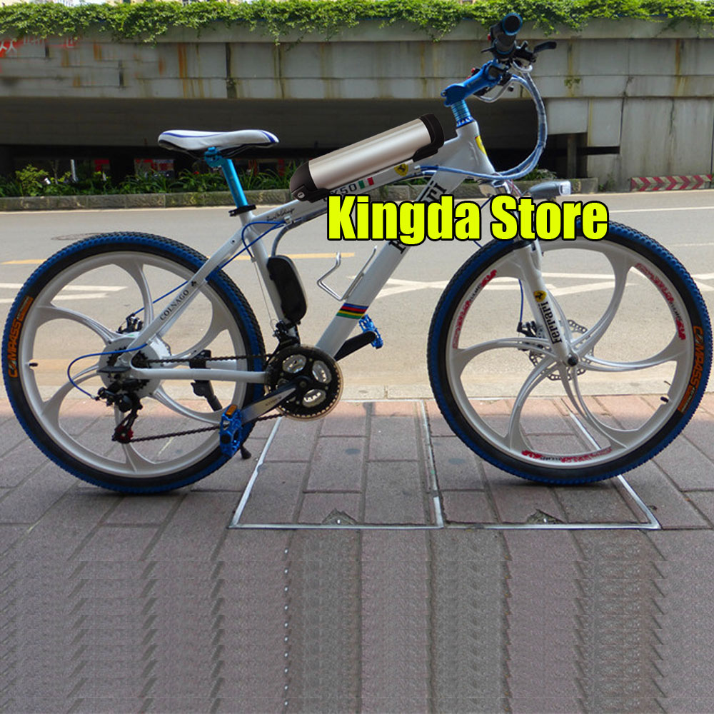 26 inch electric bike electric bicycle electric motorcycle cheap e-bike mountain bike lithium battery 48v 12a 350w/500w