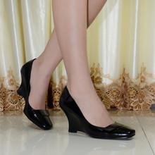 Pumps women pumps women shoes 3 colors fashion genuine leather wedding party Ladies high heels pumps