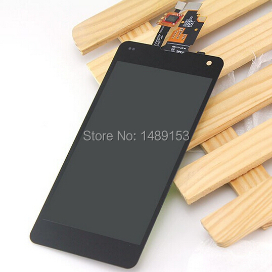 Assembly For LG Optimus G F180 LS970 E971 E973 E975 LCD Display Panel Screen + Digitizer Touch Screen Glass Assembly Replacement