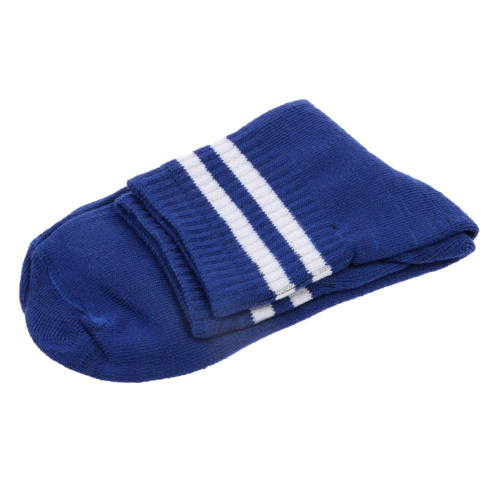 2016 Women Girl Casual Cotton Fashion Sports Brief Striped High Hosiery Socks