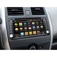 Android 4.4 Car DVD player