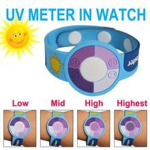 Regalo para el comprador orden de más de 20 $! la intensidad de prueba ultravioleta / UV probador probador / monitor de solar