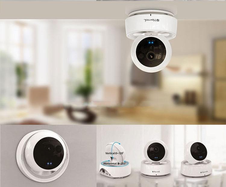 IP Camera WiFi Wireless mini CCTV Camera ip P2P Baby Monitor CCTV TF Card Free IOS Android APP Security IP Camera wifi<br><br>Aliexpress