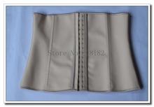 Plus Size Waist Training Corsets xs women gaine Sport Latex Waist Cincher bustier corset latex Waist Trainer girdles Shapewear(China (Mainland))