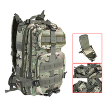 TOYL 2016 nylon camping hiking mountaineering 30L backpack men&women Cycling tactical bags