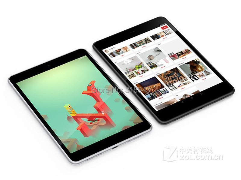2015 Nokia N1 Quad-Core 7.9 inches 32GB Android 5.0 Core Atom Z3580 Tablet Free shipping 2048x1536 google play multi-lingual(China (Mainland))