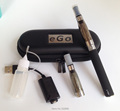 2 pieces CE4 Atomizer starter kit ecigs e cigarette ego t 1100mAh battery with ego CE4