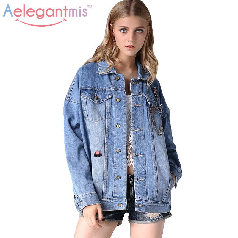 If you're curious about the best way to style an oversize denim jacket, we've picked up on a few simple rules for wearing the summer staple. First, don't be afraid to wear it with jeans. In fact, many of our favorite outfits include a denim-on-denim look.
