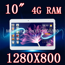 10.1 inch 8 core Octa Cores 1280×800 DDR3 4GB ram 32GB Wifi Camera 3G sim card Bluetooth Tablet PC Tablets PCS Android4.4 7 8 9