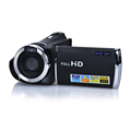 2017 Digital Video Camera Full HD 1080P 2 4 Inch 4X Camera Video Recorder Camcorder Zoom