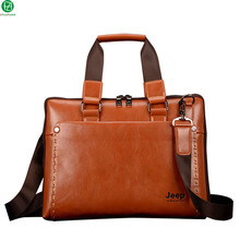 men leather briefcase England Style brand business men messenger bags high quality  casual men shoulder bag for men 2style(China (Mainland))