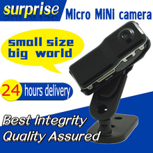 MD80  Free Drop Shipping High-Resolution Mini DV DVR Sports Video Record Camera MD80 Camcorder Smallest Voice Recorder