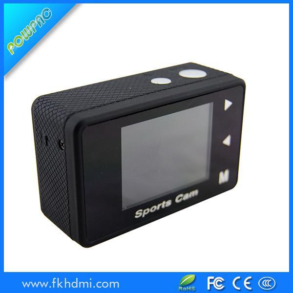 2015 new mini sports DV 1080P high-definition digital touch buttons outdoor cameras(China (Mainland))