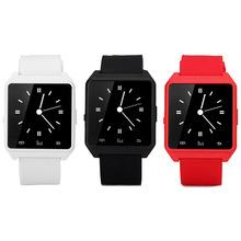 Smartwatch M28 спотные телефон Bluetooth часы Android телефон поддержка SIM карты Wirstwatch для Iphone HTC android-смартфоны