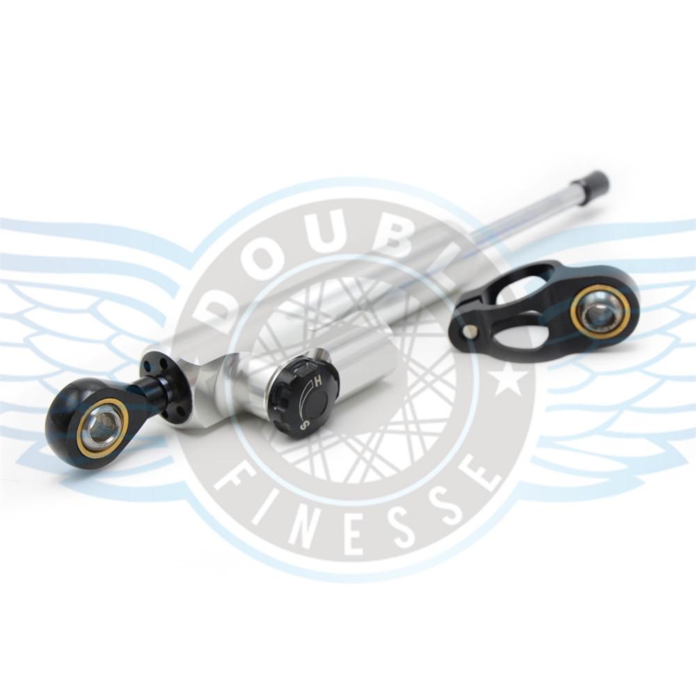 CNC  motorbike Steering Damper alloy Stabilizer Linear For Honda CBR600RR 2003 2004 2005 2006 2007 2008 2009 2010 2011 2012<br><br>Aliexpress