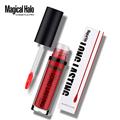 NEW Magical Halo lip makeup matte Liquid lip stick And lip gloss Pencil lasting waterproof red