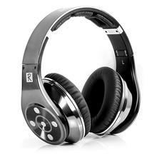 Bluedio R+ Legend Version Bluetooth Headphones Supports NFC Bluetooth4.0 Deep bass wireless Headphones over the ear Headphones(China (Mainland))