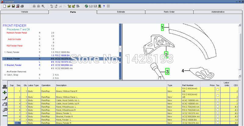 Mitchell Heavy and Medium Truck Estimator System 2015+Crack<br><br>Aliexpress
