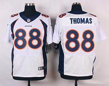 100% Stitiched,Denver Broncos Demaryius Thomas for mens(China (Mainland))