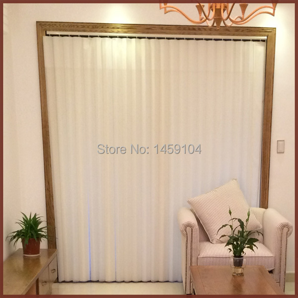 Home Decor Sun Shade Vertical Shade Vertical Blinds Window Curtain Blinds In