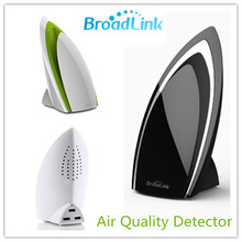 Broadlink A1,wifi Air Purifiers Intelligent,smart home Automation,E-air Air Quatily Detector Testing Air,Smart phone remote(China (Mainland))