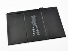 Para iPad3 ª ª Geração Substituição Da Bateria + FERRAMENTAS GRATUITAS Modelo A1389 3.7 V #13(China (Mainland))